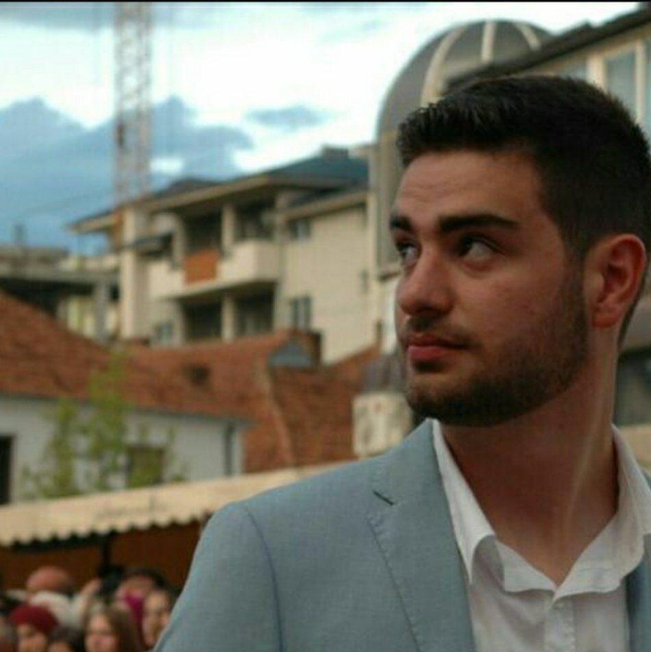 Irfan Catovic