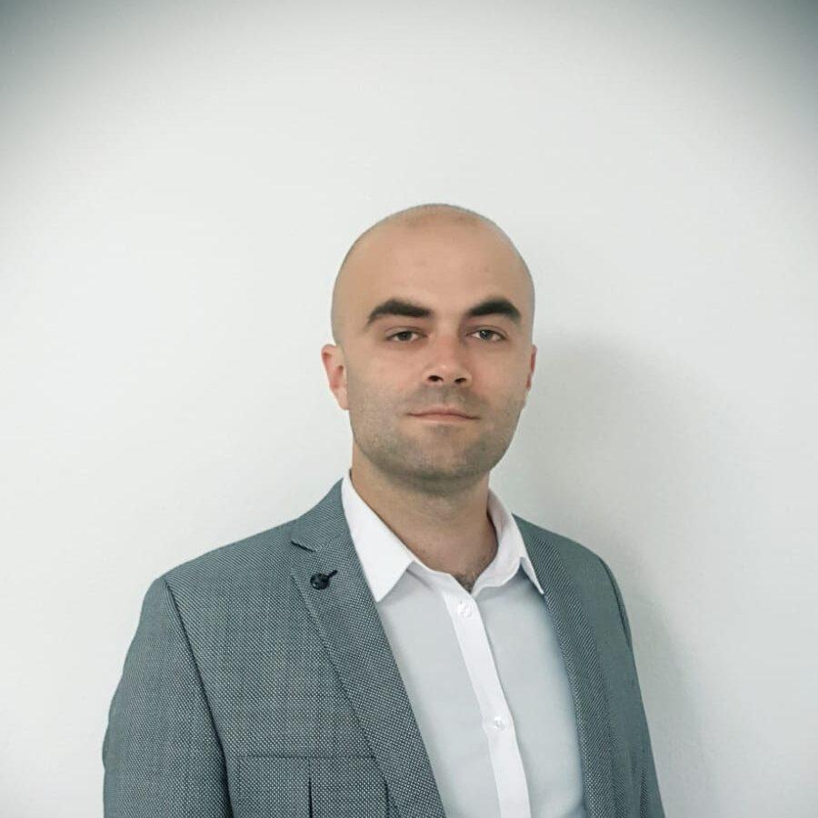 Mirza Ramović